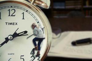 Gestión del Tiempo - ¿Por qué es necesaria?